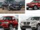 BMW X3 Colors