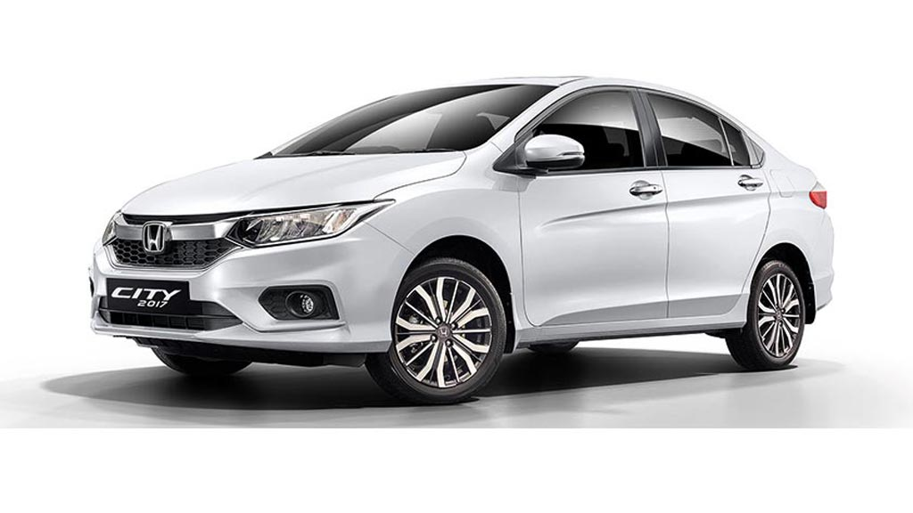 2020 Honda City Colors : Car Color that adds elegance to ...