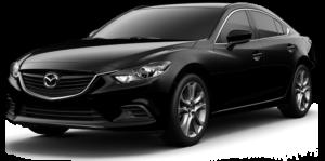 Mazda 6Jet Black Mica