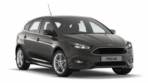 Ford Focus Magnetic