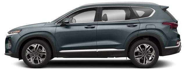 Hyundai Santa Fe Rainforest