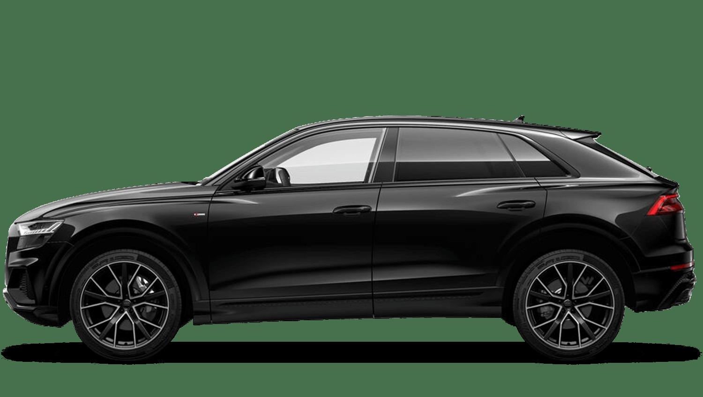 Audi Q8 Night Black