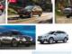 Subaru Outback Colors