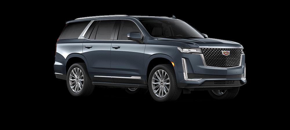 Cadillac escalade Shadow Metallic
